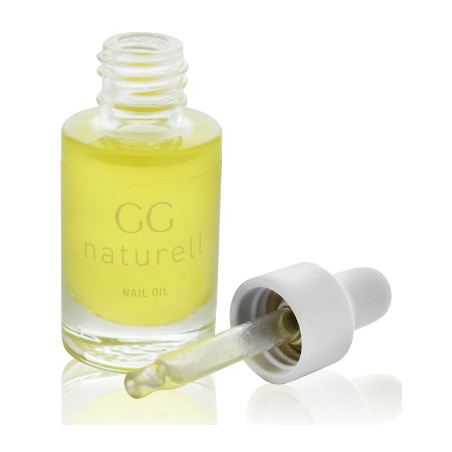 Gertraud Gruber Nail Oil