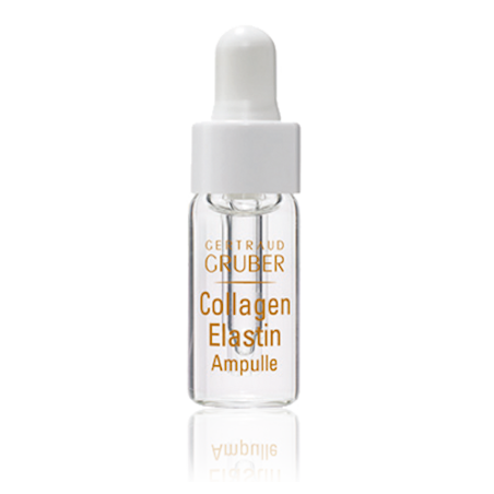 Gertraud Gruber Collagen Elastin Ampulle