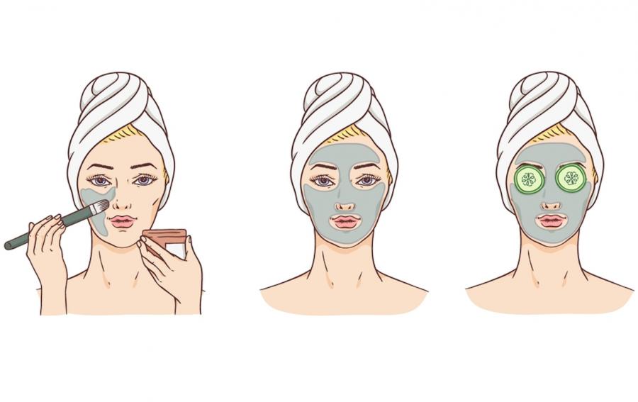 Gertraud Gruber Kosmetik Masken und Packungen Online bestellen