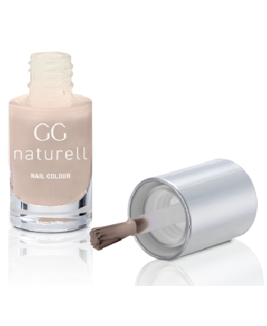 Gertraud Gruber naturell Nail Colour - Nagellack Nr. 10