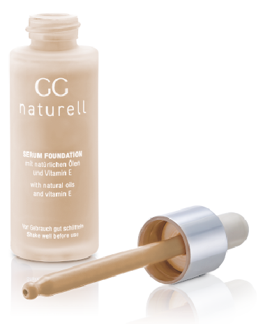 Gertraud Gruber Serum Foundation Nr. 10
