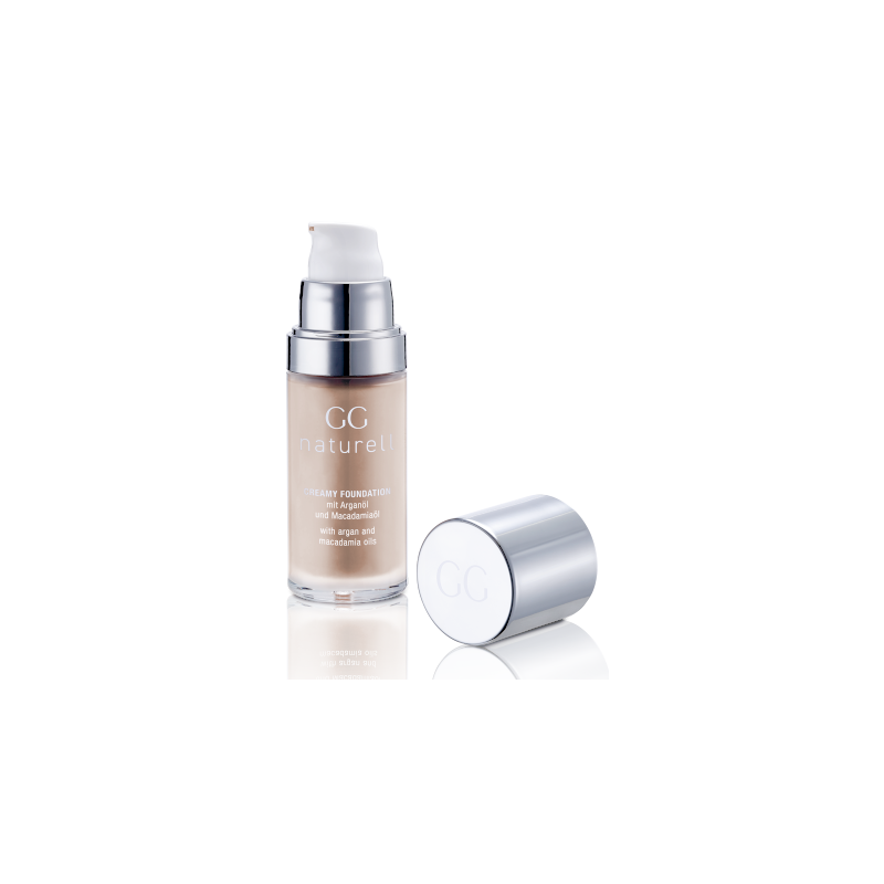 Gertraud Gruber Creamy Foundation Nr. 70