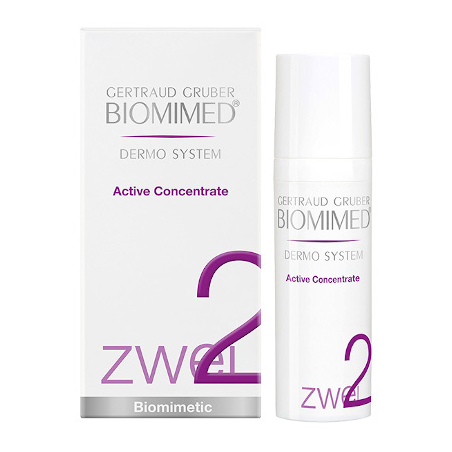 Gertraud Gruber BIOMIMED Active Concentrate2