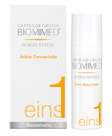 Gertraud Gruber Biomimed Concentrate1
