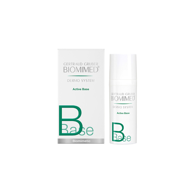 Gertraud Gruber Biomimed Active Base
