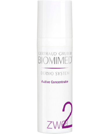 Biomimed Active Concentrate2 von Gertraud Gruber