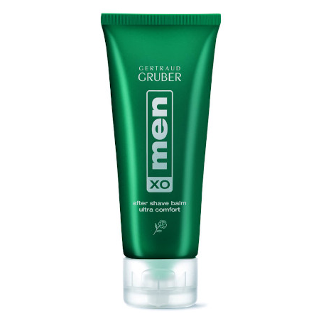 Gertraud Gruber MenXO after shave balm