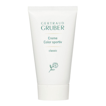 Gertraud Gruber Creme Color Sportiv Classic