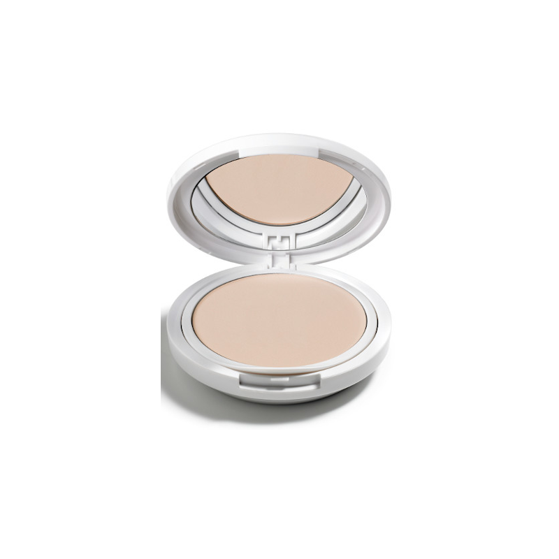 Compact Powder beige with SPF 30
