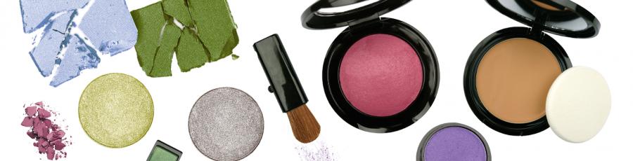 Gertraud Gruber Make Up - Dekorative Kosmetik